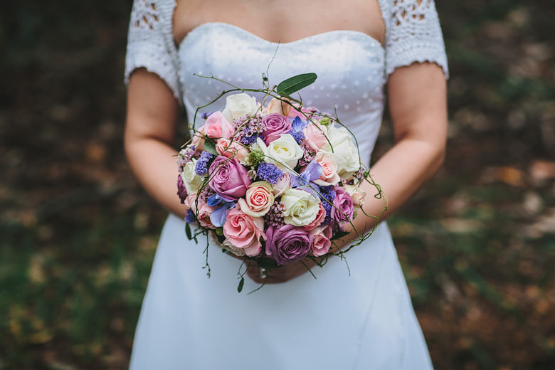 wedding bouquet, bride, perth