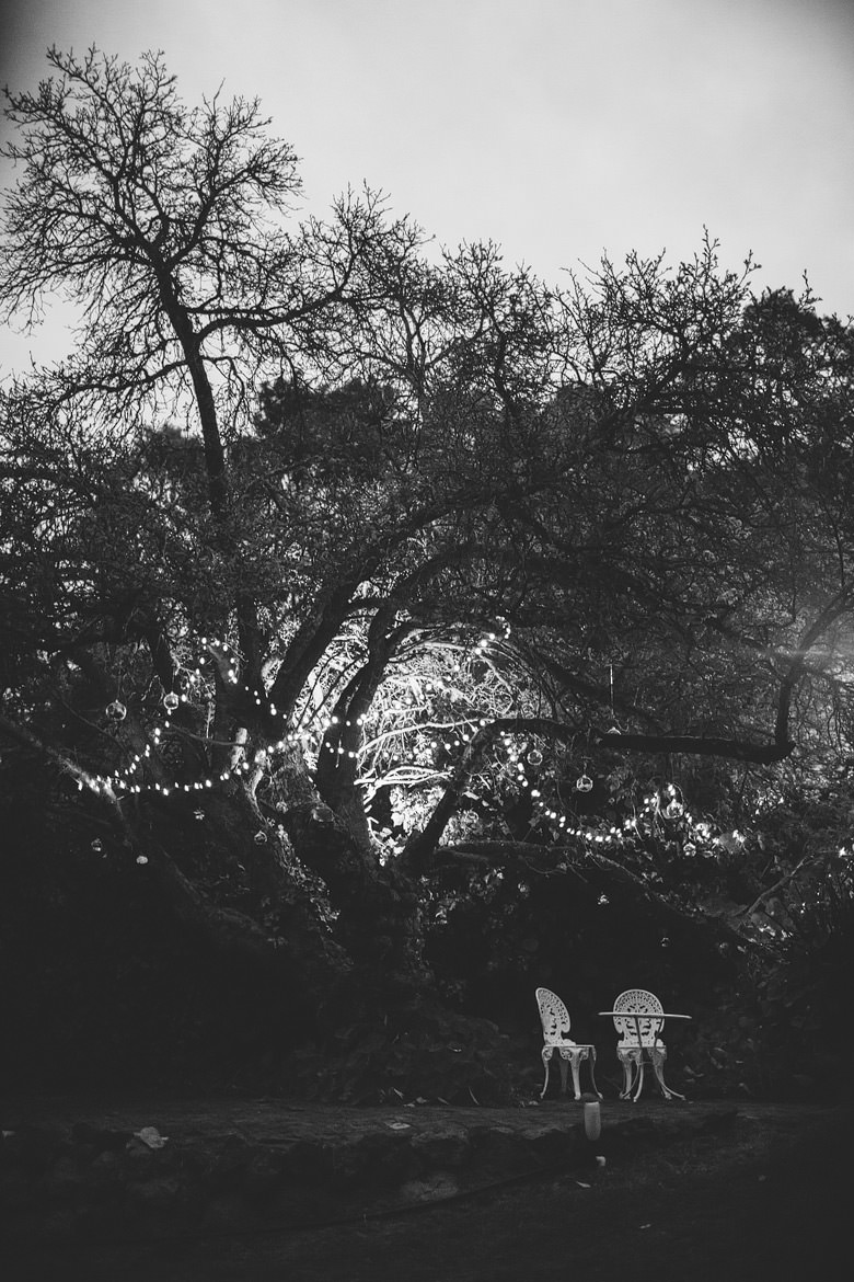 Perth hills wedding, backyard, photographer, stunning night photo