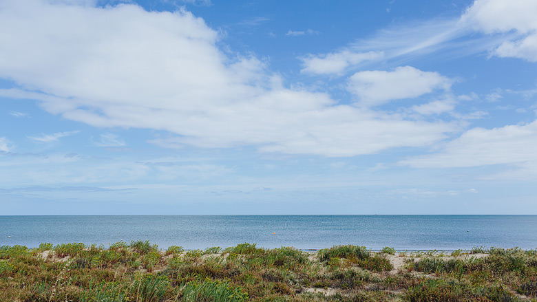 Busselton beach photography