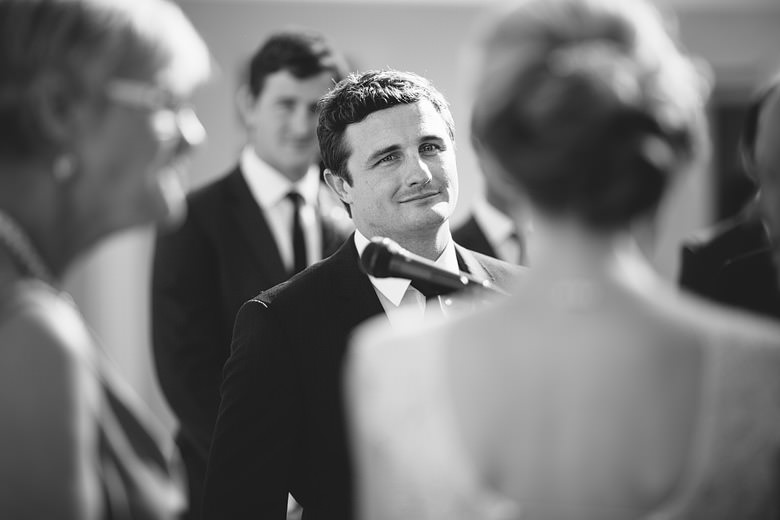 black and white groom artistic wedding photography